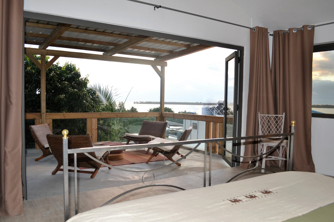 21lg Le Morne View La Gaulette Mauritius Mauritius Holiday Home Rentals Self Catering